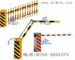 供應惠州電動欄杆