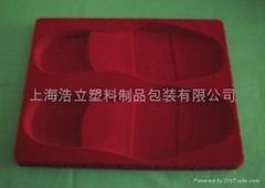 上海電子產品吸塑包裝
