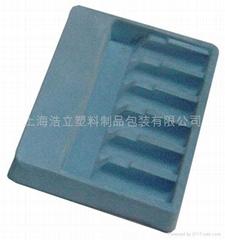 上海植绒吸塑包装