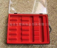 上海工艺品吸塑包装