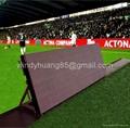 Led Football Display