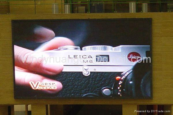 Large Led TV 3