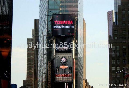 Led Advertising Billboard  5