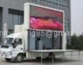 Mobile led display  5