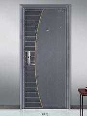 铸诚防盗门