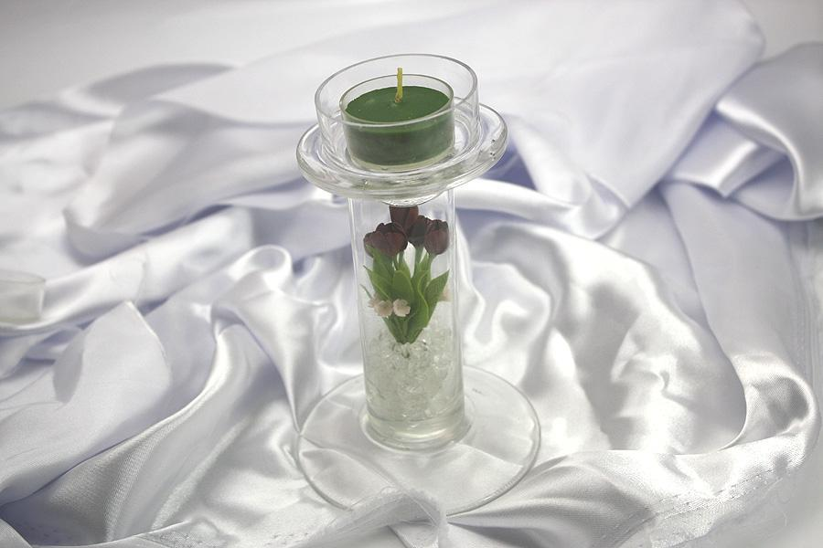 Wedding Favor Candle Holder 1