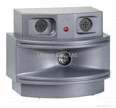 3 speaker Triple Ultrasonic Pest Away Plus
