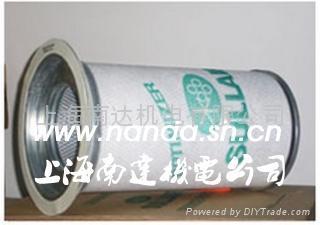 SULLAIR 寿力螺杆空压机常规消耗品 3