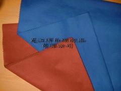 RPET环保涤棉布(再生)