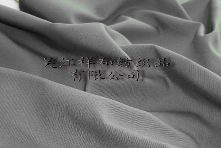 再生PET面料(滌棉風格) 2