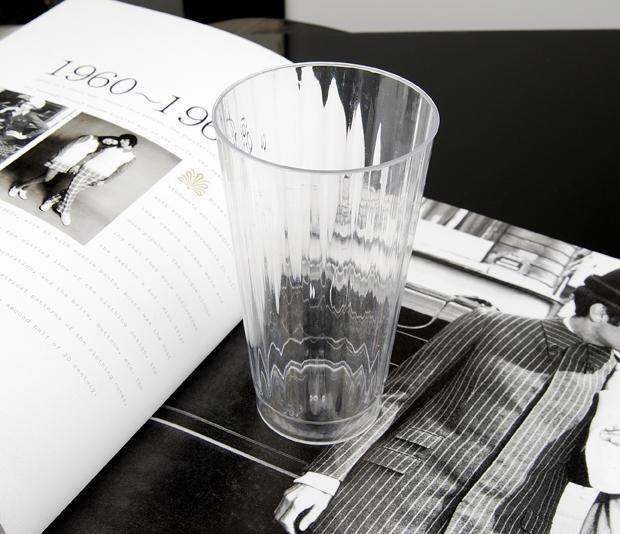 Disposable Plastic Cups 1