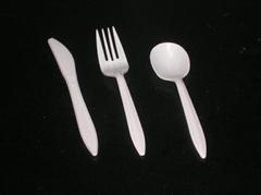 Disposable Cutlury Loose And Kits
