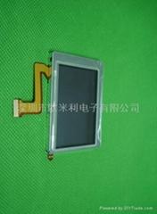 SONY 2.7 ACX705AKM-7