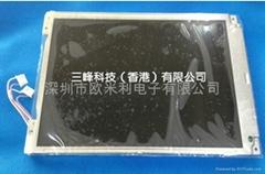 LQ104V1DG52,夏普10.4寸工业屏,640*480
