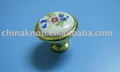 供应陶瓷球状拉手