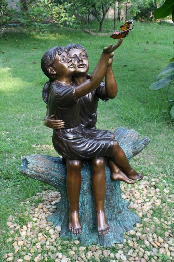 look of bronze garden stautehtml in unowadopewogithubcom