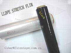 LLDPE Stretch Film /wrap pallet