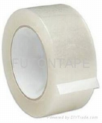 Packaging Tape/clear tape/acrylic tape