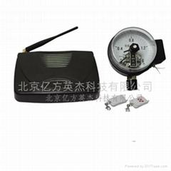YFYJ-YLW-8 无线压力报警器