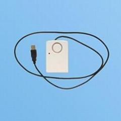 USB笔记本电脑防盗器
