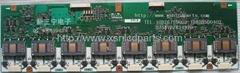 日立高压板 INVC755