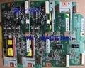 日立高压板 INVC755 3