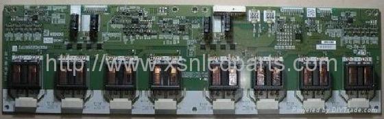 日立高压板 INVC755 4