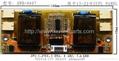 四灯高压板用于15-22寸显示器或液晶电视机 3