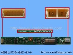 笔记本高压条 D7304-B001-Z3-0