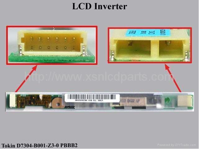 笔记本高压条 D7304-B001-Z3-0 5