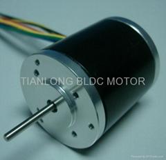 Dia.45 X 50mm BLDC Motor