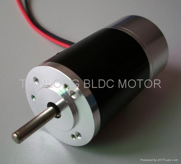Bldc Motor Tlbl4070 01 Tianlong China