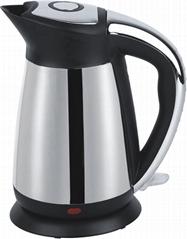 speedy electric kettle