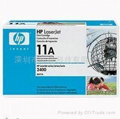 HP6511A硒鼓