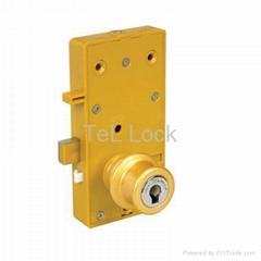 IC Card Locker Room Lock