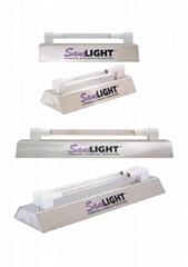 風機盤管紫外線殺菌設備