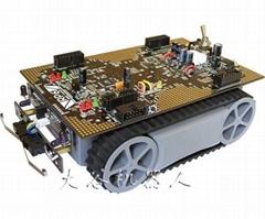 ROBOT KIT ARX-RP6