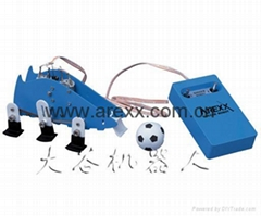 ROBOT KIT Soccer Robot Kit