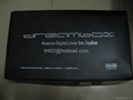 Dreambox DVB-S 5pcs DM500S digital TV receiver-DM500S,digital set-top box