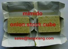onion soup(stock) cube