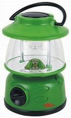 LED lantern radio (ST-1019LED)