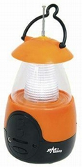 LED lantern radio(ST-1020LED)