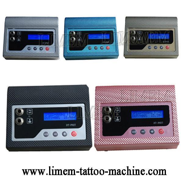 10 Turn Tattoo Power Supply
