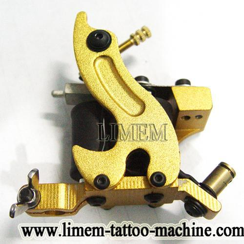 Aluminum Tattoo Machine