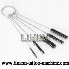 Tattoo Tube Brush