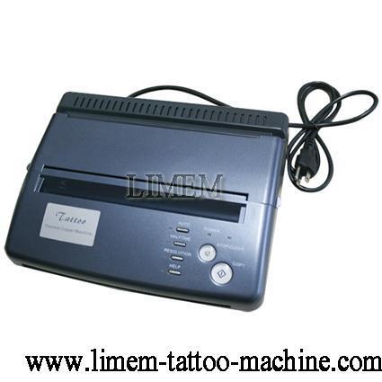 Tattoo Thermal Copier