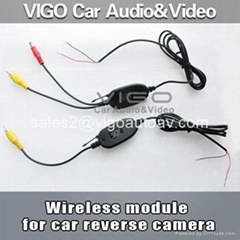 High Quality 2.4G Wireless module for car reverse camera