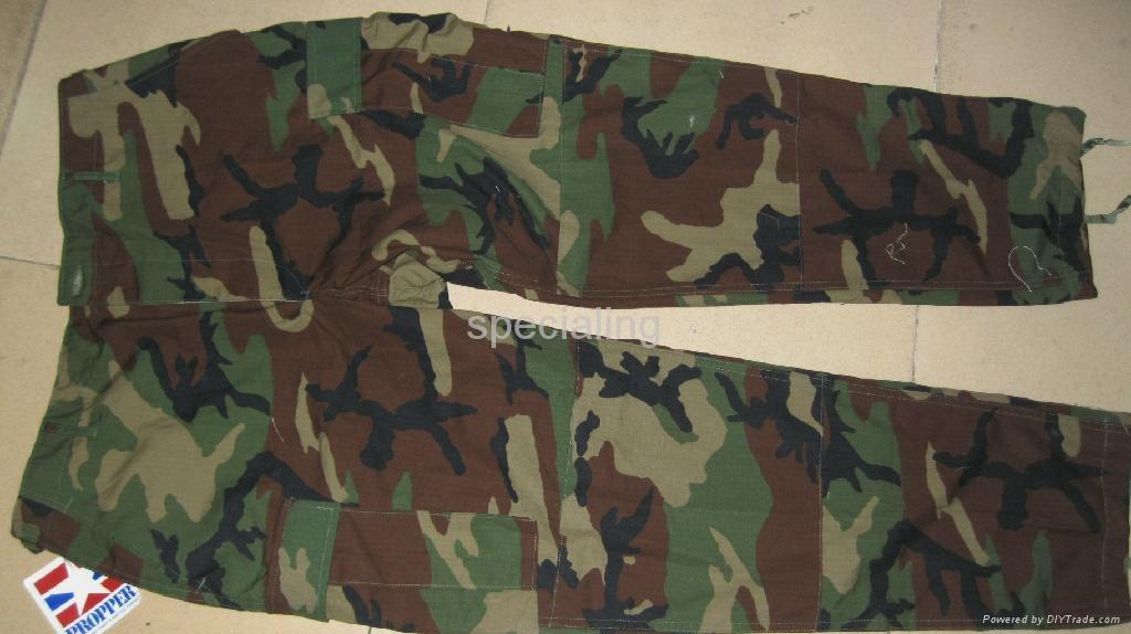 BDU CAMO UNIFORM,ACU camo uniform 2