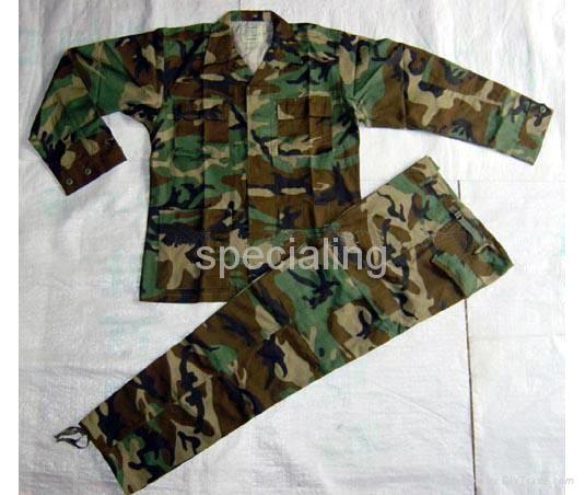 BDU CAMO UNIFORM,ACU camo uniform 4