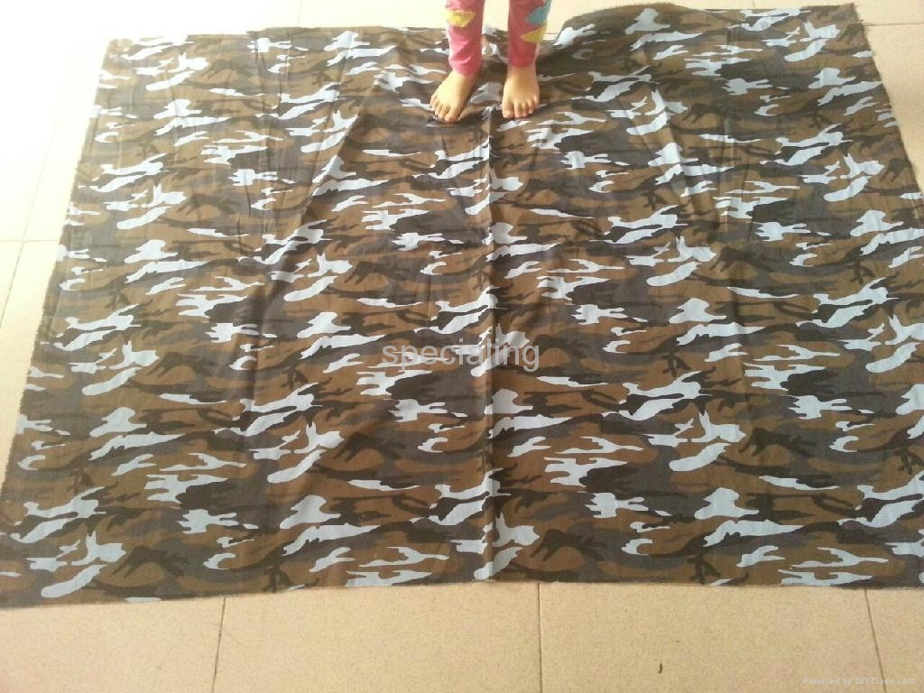 camouflage material,uniform material 4